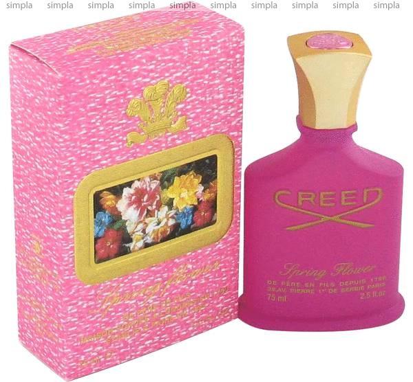 Creed Spring Flower парфюмированная вода объем 3*10 мл refill (ОРИГИНАЛ)