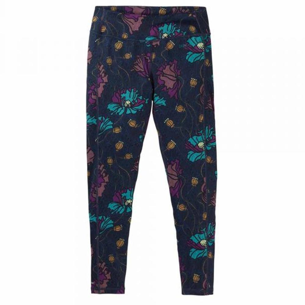 Burton  термобельё - брюки женские AK Power Stretch Pant