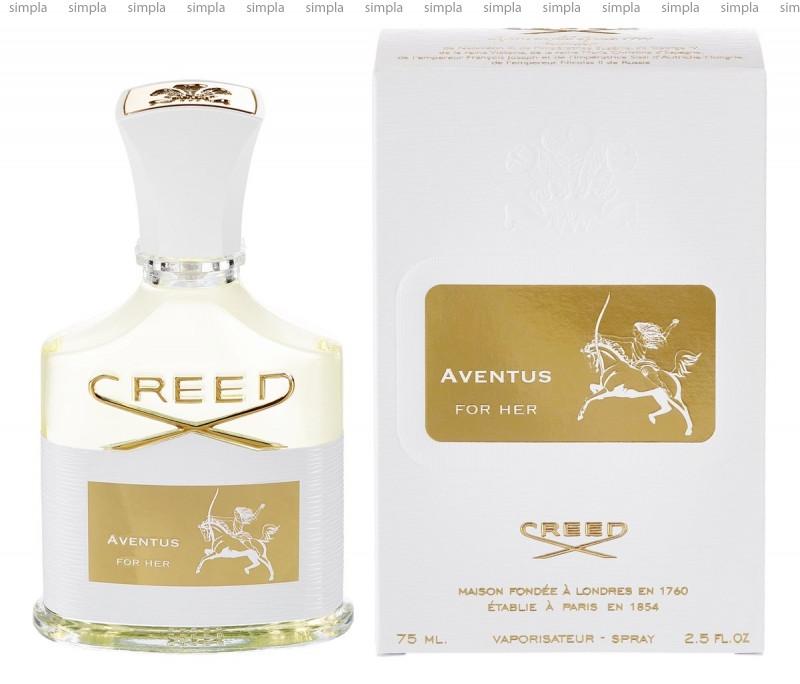 Creed Aventus For Her парфюмированная вода объем 500 мл без спрея (ОРИГИНАЛ)