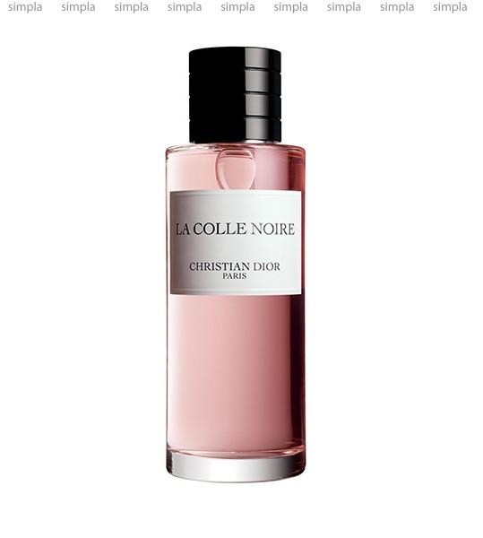 Christian Dior La Colle Noire парфюмированная вода объем 125 мл (ОРИГИНАЛ)
