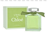Chloe L`eau De Chloe туалетная вода объем 20 мл (ОРИГИНАЛ)