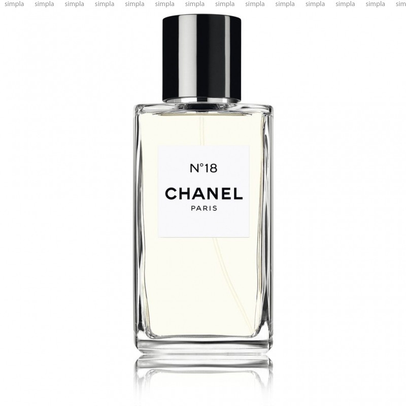 Chanel Les Exclusifs de Chanel №18 туалетная вода объем 1,5 мл (ОРИГИНАЛ)