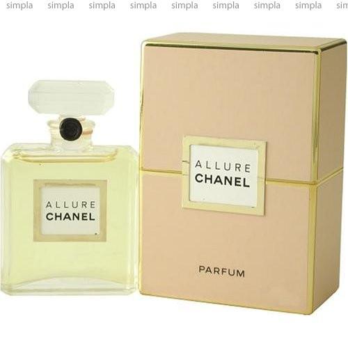 Chanel Allure духи объем 15 мл Тестер (ОРИГИНАЛ)