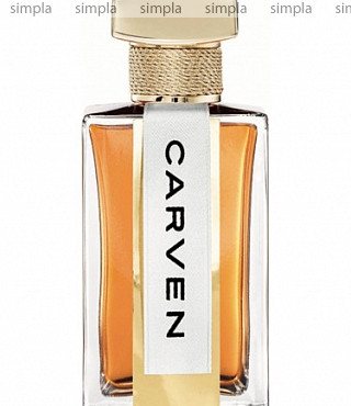 Carven Paris Mascate парфюмированная вода объем 100 мл (ОРИГИНАЛ)