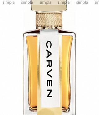 Carven Paris Manille парфюмированная вода объем 100 мл (ОРИГИНАЛ)