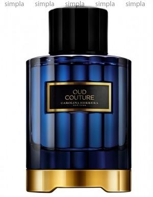 Carolina Herrera Oud Couture парфюмированная вода объем 100 мл (ОРИГИНАЛ)