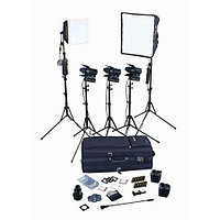 Dedolight Portable Studio 5-Light