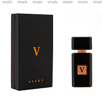 Avery Fine Perfumery V as in Vigorous духи объем 30 мл (ОРИГИНАЛ)