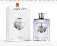 Atkinsons Lavender on the Rocks парфюмированная вода объем 100 мл тестер (ОРИГИНАЛ)