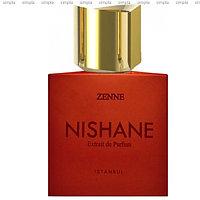 Nishane Zenne экстрат духов объем 55 мл тестер (ОРИГИНАЛ)