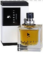 Baruti NOOUD парфюмированная вода объем 30 мл тестер (ОРИГИНАЛ)
