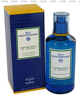 Acqua Di Parma Blu Mediterraneo Cipresso di Toscana туалетная вода объем 150 мл тестер (ОРИГИНАЛ)