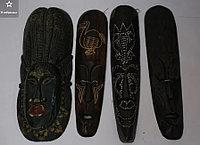 Африканские маски 50см