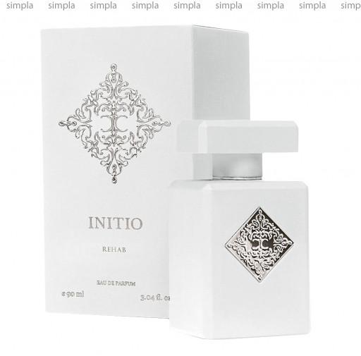 Initio Rehab парфюмированная вода объем 1,5 мл (ОРИГИНАЛ)