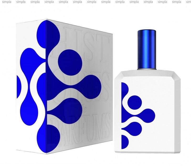 Histoires de Parfums This is not a Blue Bottle 1.5 Yang парфюмированная вода объем 120 мл (ОРИГИНАЛ)