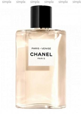 Chanel Les Exclusifs de Chanel Paris - Venise туалетная вода объем 125 мл тестер (ОРИГИНАЛ)