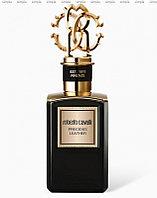 Roberto Cavalli Precious Leather парфюмированная вода объем 100 мл тестер (ОРИГИНАЛ)