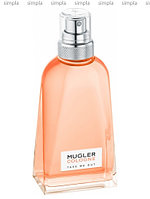 Thierry Mugler Cologne Take Me Out Mugler туалетная вода объем 100 мл тестер (ОРИГИНАЛ)