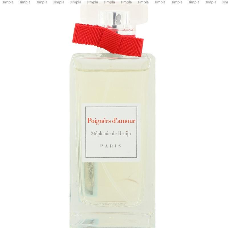 Stephanie de Bruijn Poignees d'Amour парфюмированная вода объем 100 мл (ОРИГИНАЛ)