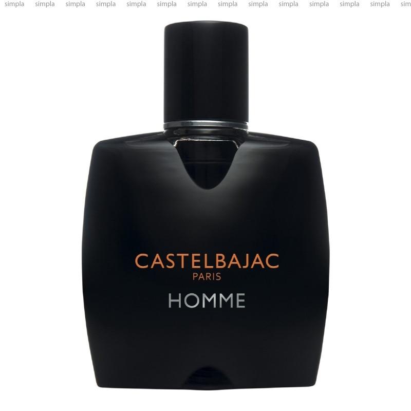 Castelbajac Homme туалетная вода объем 100 мл тестер (ОРИГИНАЛ)