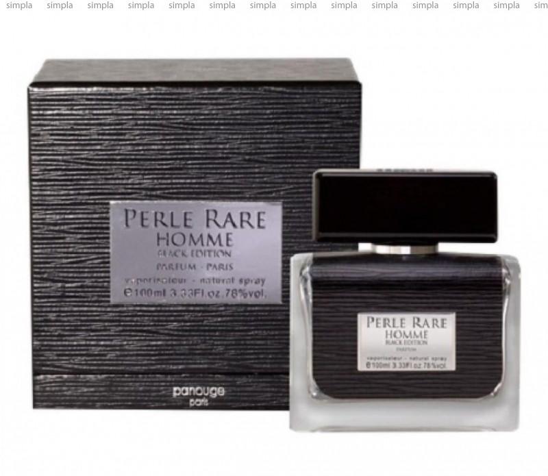 Panouge Perle Rare Black Edition духи объем 100 мл (ОРИГИНАЛ)