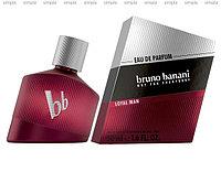 Bruno Banani Loyal Man парфюмированная вода объем 50 мл тестер (ОРИГИНАЛ)