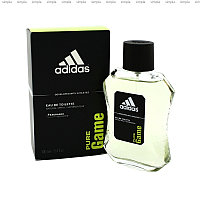 Adidas Pure Game туалетная вода объем 100 мл (ОРИГИНАЛ)