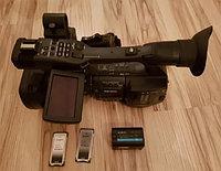 Видеокамера Sony EX-1R