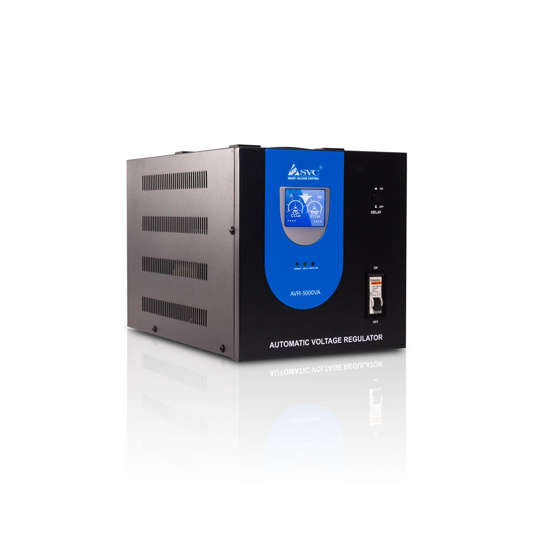 Стабилизатор (AVR) SVC AVR-5000