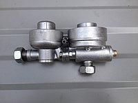 Регуляторы давления газа РДНК, РДГК, РДНК-У, РДСК, РДБК, РДГБ, РД, РДГ, фото 1