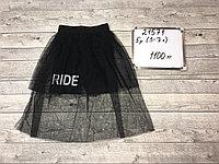 Юбка-шорты для девочек, фото 1