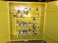 ГРПШ газорегуляторный пункт шкафной всех моделей, фото 1