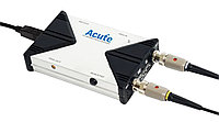 Двухканальный USB осциллограф приставка ACUTE TS2212F