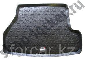 Коврик в багажник BMW 3er (E46) Touring (98-05) (полимерный), фото 2