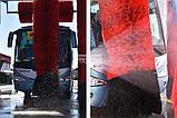 HW'EXPRESS: автомойка для грузового транспорта и автобусов, фото 3
