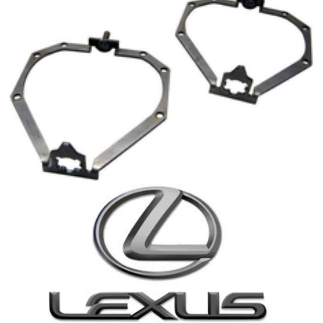 Переходная Рамка Lexus Gx460