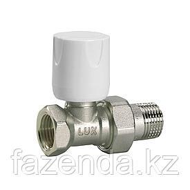 Кран шаровый радиаторный Fado 15*15 верхний