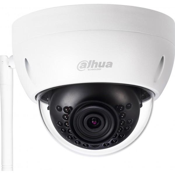 3 Мп Wi-Fi камера DAHUA IPC-HDBW1320EP-W