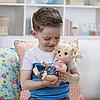 Hasbro Baby Alive C0963 Малышка хочет есть, фото 4
