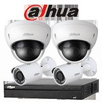 HDCVI-оборудование