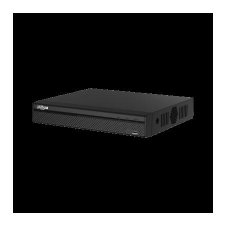 16ти-канальный цифровой видеорегистратор DAHUA XVR4116HS-X