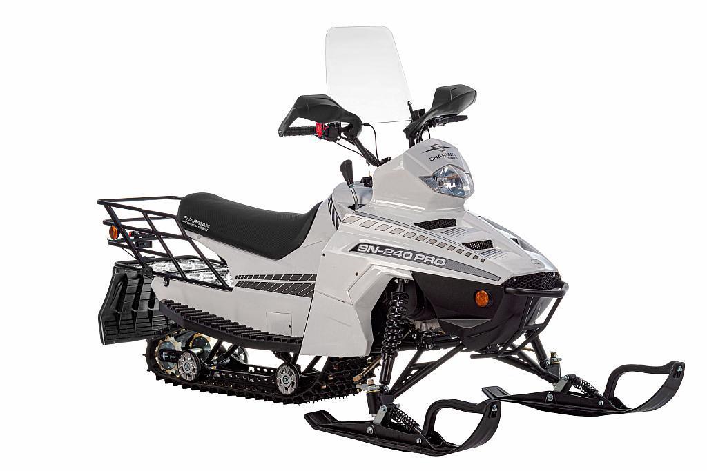 Снегоход Sharmax SN-240PRO Landcrafter