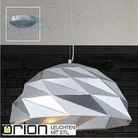 Подвесной светильники HL 6-1643/3silber