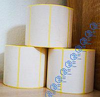 Этикетки термо 58*30 (600 шт)