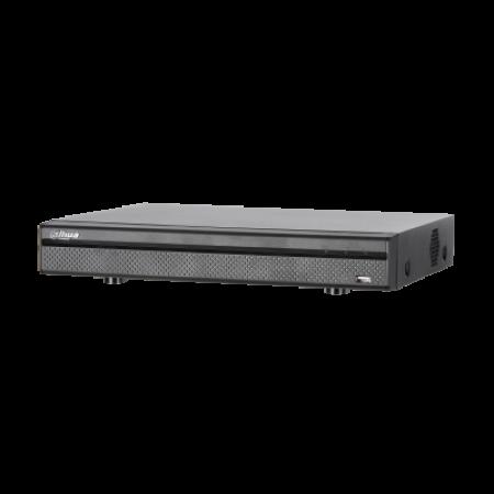 8ми-канальный цифровой видеорегистратор DAHUA XVR5108H-4KL-X