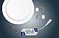 Светильник Спот-Y 18W 1240Lm 6500K внутренний, круглый, с драйвером, фото 2