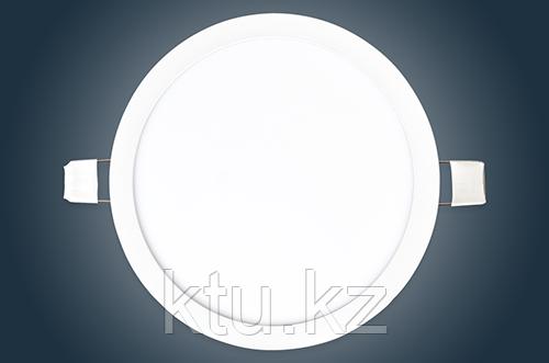 Светильник Спот-Y 24W 1600Lm 6500K внутренний, круглый, с драйвером