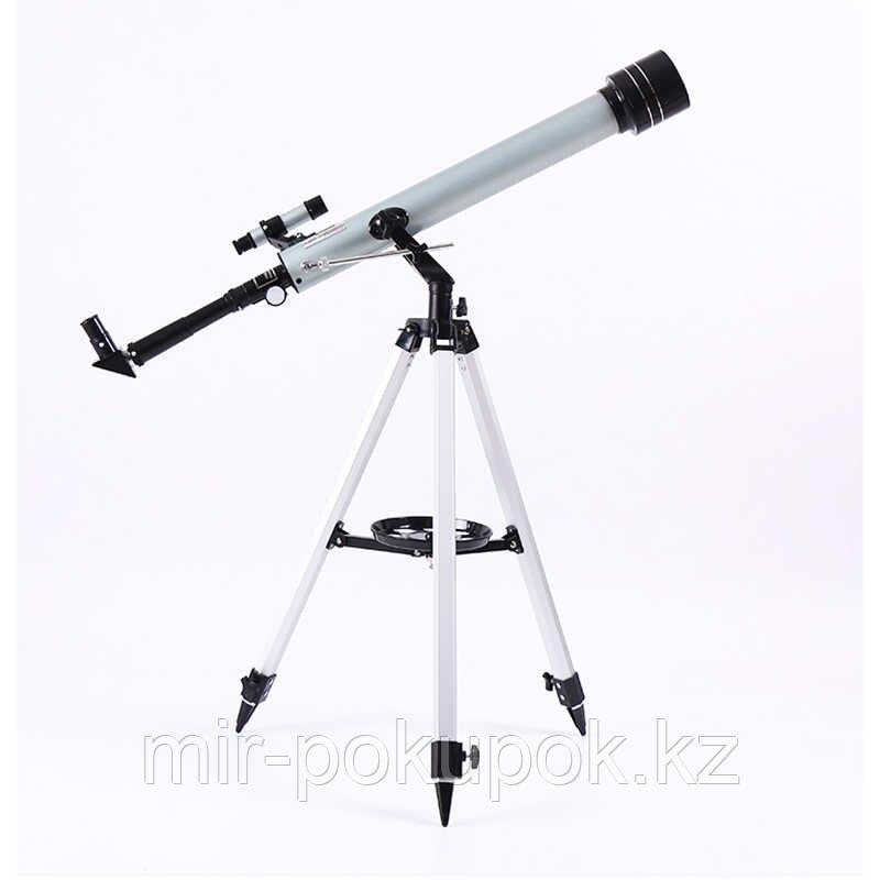 Телескоп астрономический монокулярный рефракционный с портативным штативом ASTRO F70060
