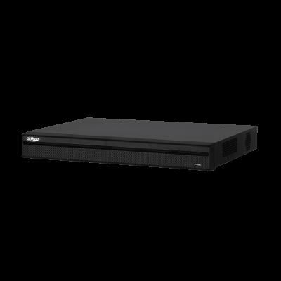 16ти-канальный цифровой видеорегистратор DAHUA XVR5216AN-X