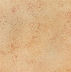 КЕРАМОГРАНИТ 60смХ60см  Бежевый с оранжевыми разводами